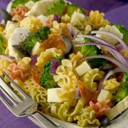 The Ultimate Pasta Salad Allrecipes Trusted Brands