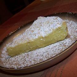 Mazarin Cake I JOSEPHINE