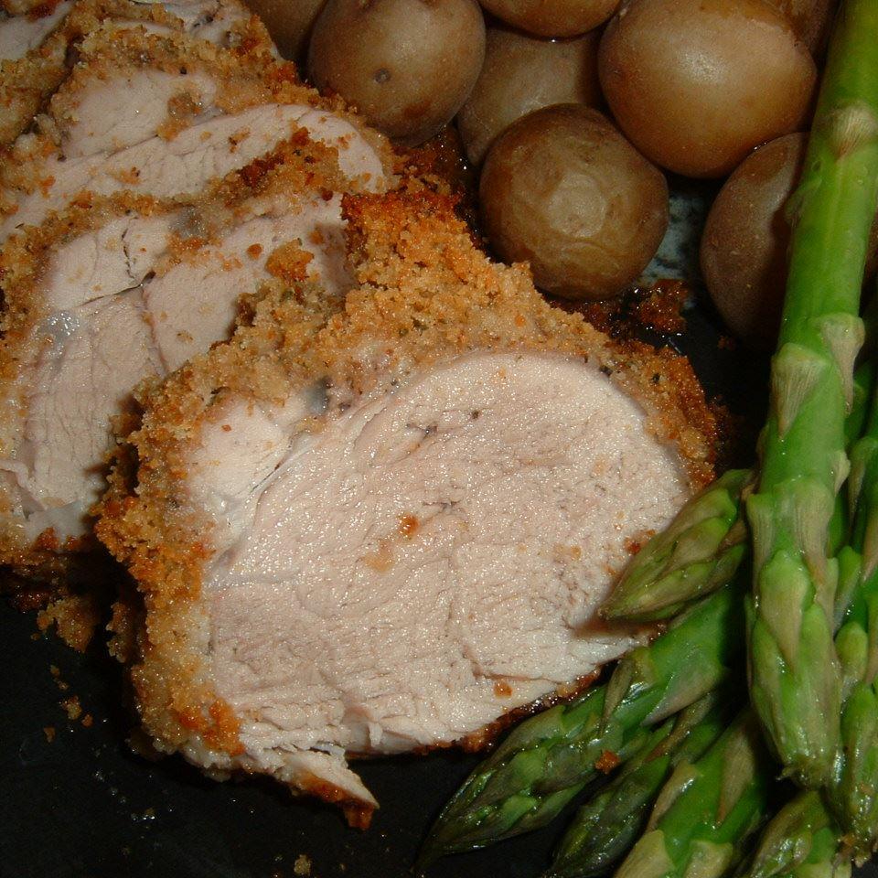 Easy and Elegant Pork Tenderloin