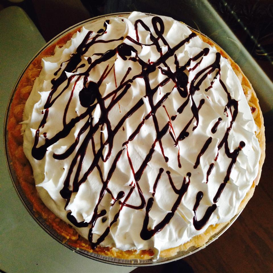 Chocolate Layered Pie Lucybell24