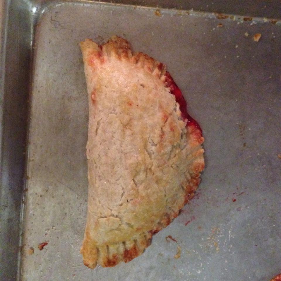 Grandma's Very Easy Pie Crust Debbie Hamilton Dubois