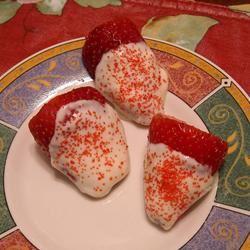 Strawberry Sparkles ~TxCin~ILove2Ck