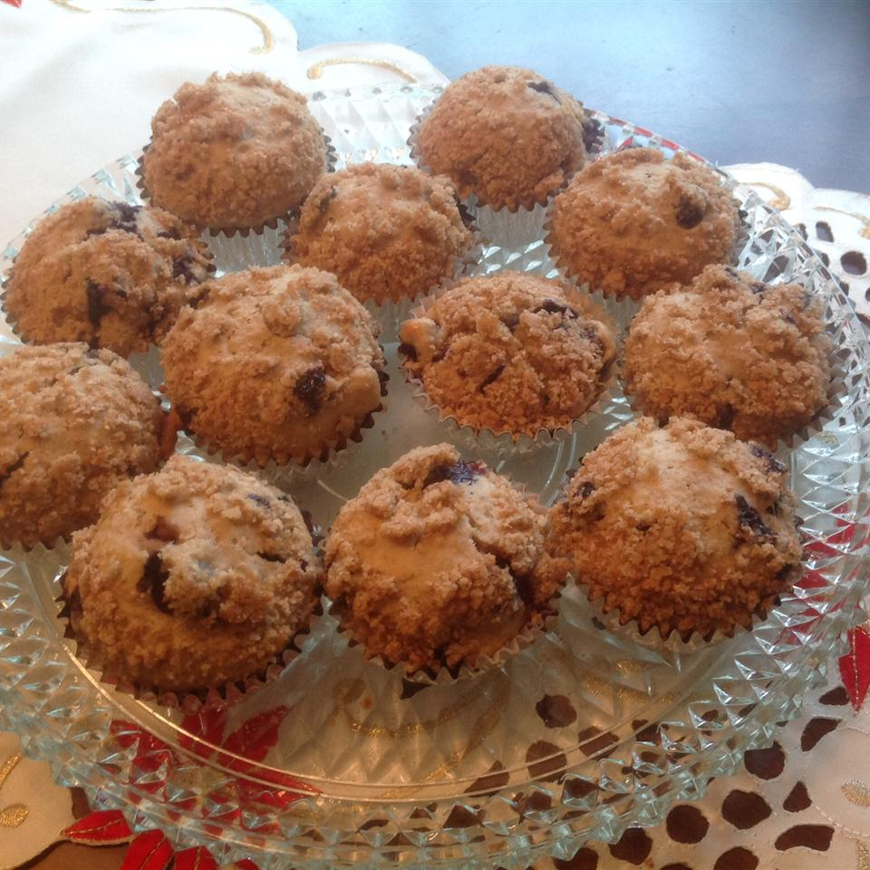 Blueberry Delight Muffins Kyleman