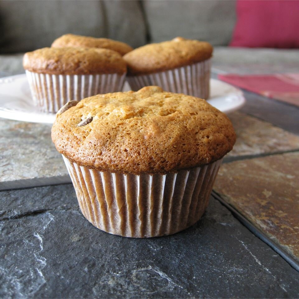 Banana Muffins Ii Recipe Allrecipes