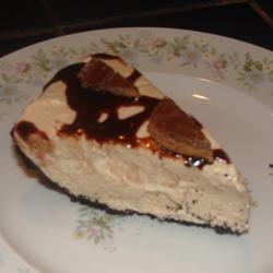 Peanut Butter Pie I Muffin Mom N Garlic Girl