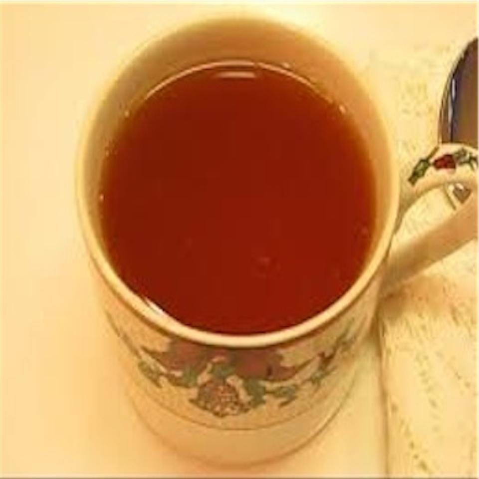 Mom's Russian Tea