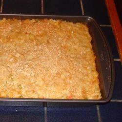 Salmon Mac and Cheese Muffin Mom N Garlic Girl