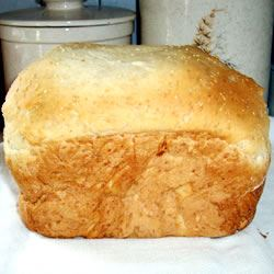 Bruce's Honey Sesame Bread LITSTER5
