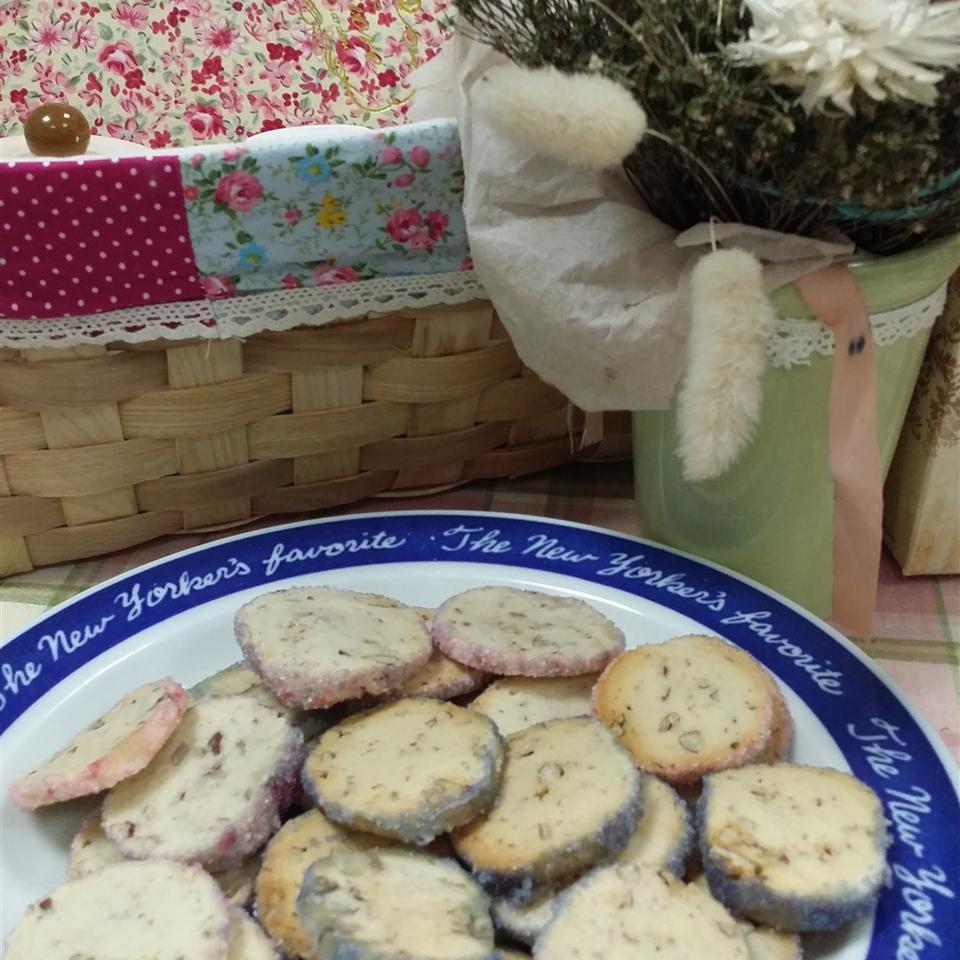 Cream Cheese Christmas Cookies Reem AlShami