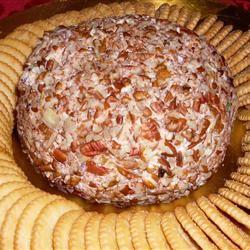 Cheese Ball I Ellen Rainey