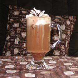 Cafe Latte javagal