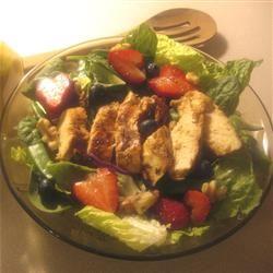 Chicken Berry Salad ChristineM