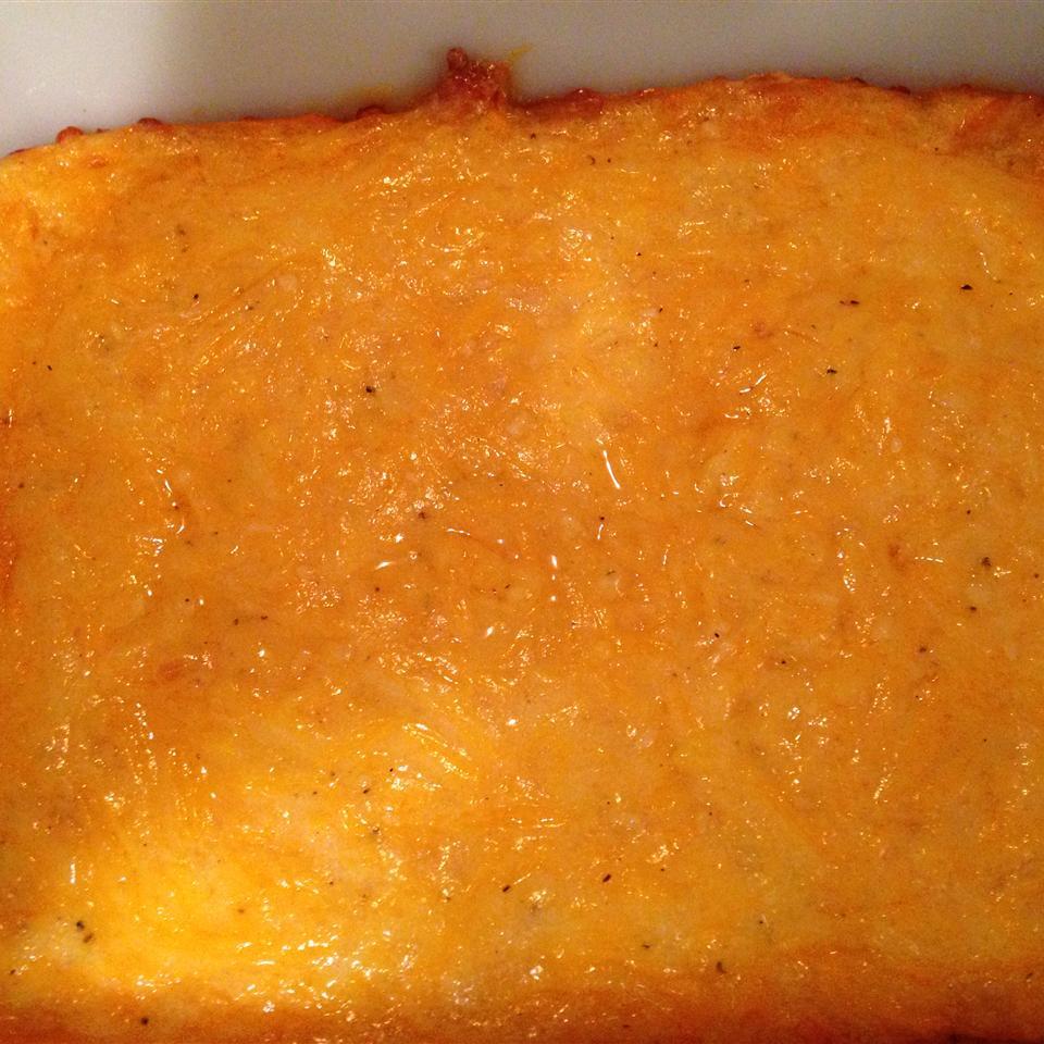Appetizer Cheese Bake Waneta