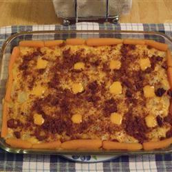 Baked Potato Salad I tomster34