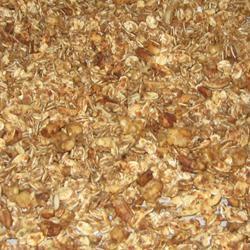 Honey Nut Granola TheCookieQUEEN