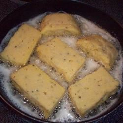 Basic Cheese Polenta