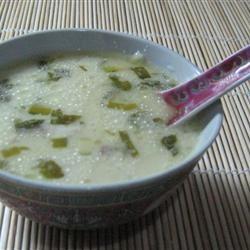 Thai Ginger Soup Asli   Ocak