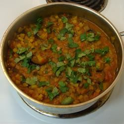 Curried Vegetables KKH3