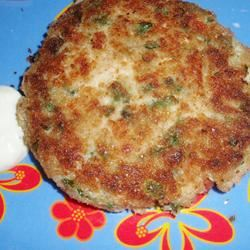 Lori's Famous Crab Cakes