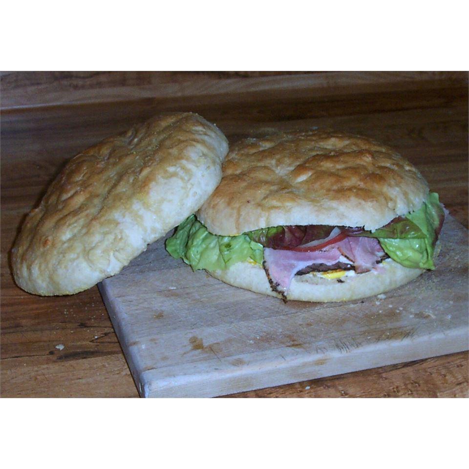 Schlotsky's Bread