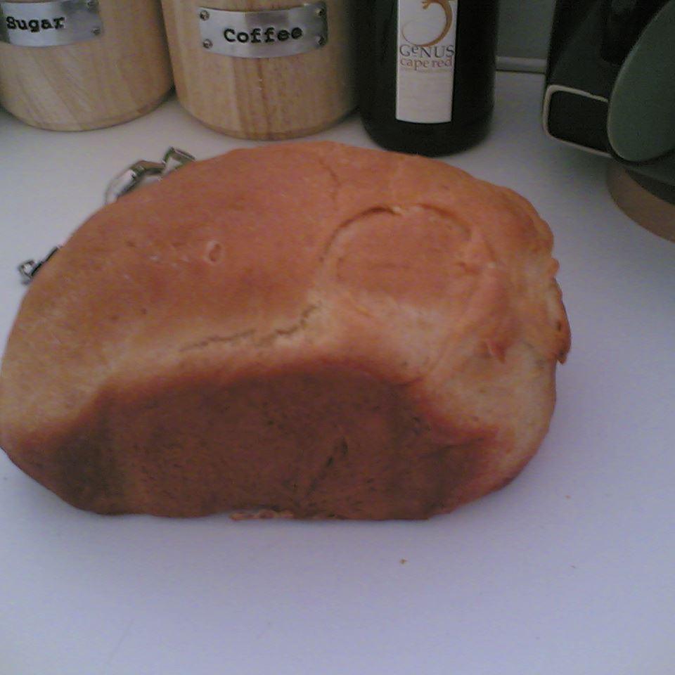 Potato Bread I PaulaM11