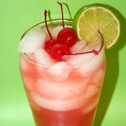 Cherry Limeade I Cindy77