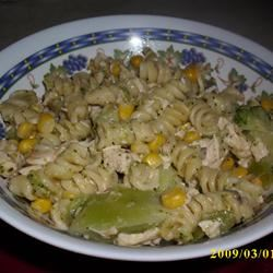 Easy Pasta Chicken Mrs N. Hall