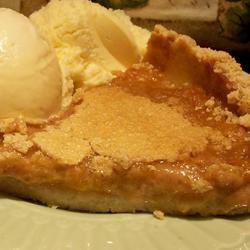 Grandma Sal's Peach Kuchen Pam Ziegler Lutz