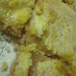 Love the Mama Lemon Bars genevak