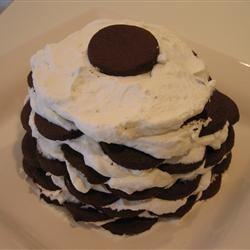 Zebra Cake LaMiaItalia