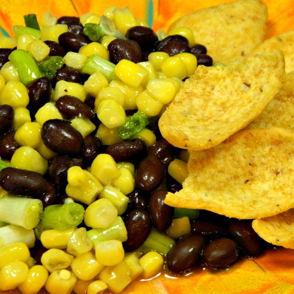 Jennifer's Corn Salad Marianne
