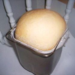 Buttermilk Bread I TANAQUIL