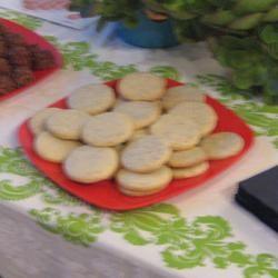 Poppy Seed Cookies II Dori