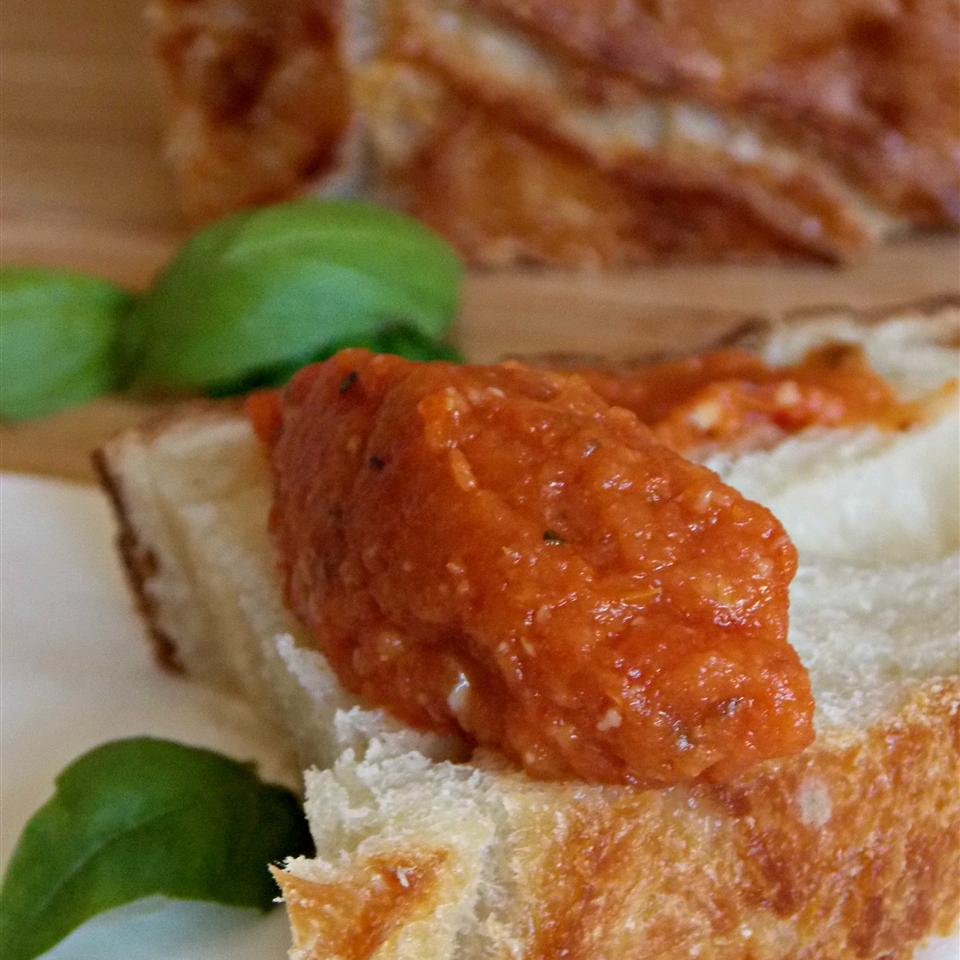 Garlic Roasted Tomato Spread Allrecipes