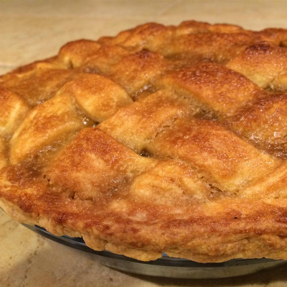 Mom's Pie Crust Ktina2404
