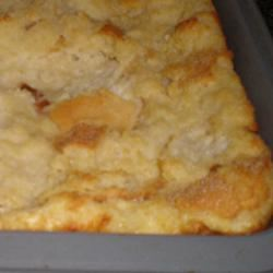 Sugar-Free Bread Pudding with Whiskey Sauce whitty2898