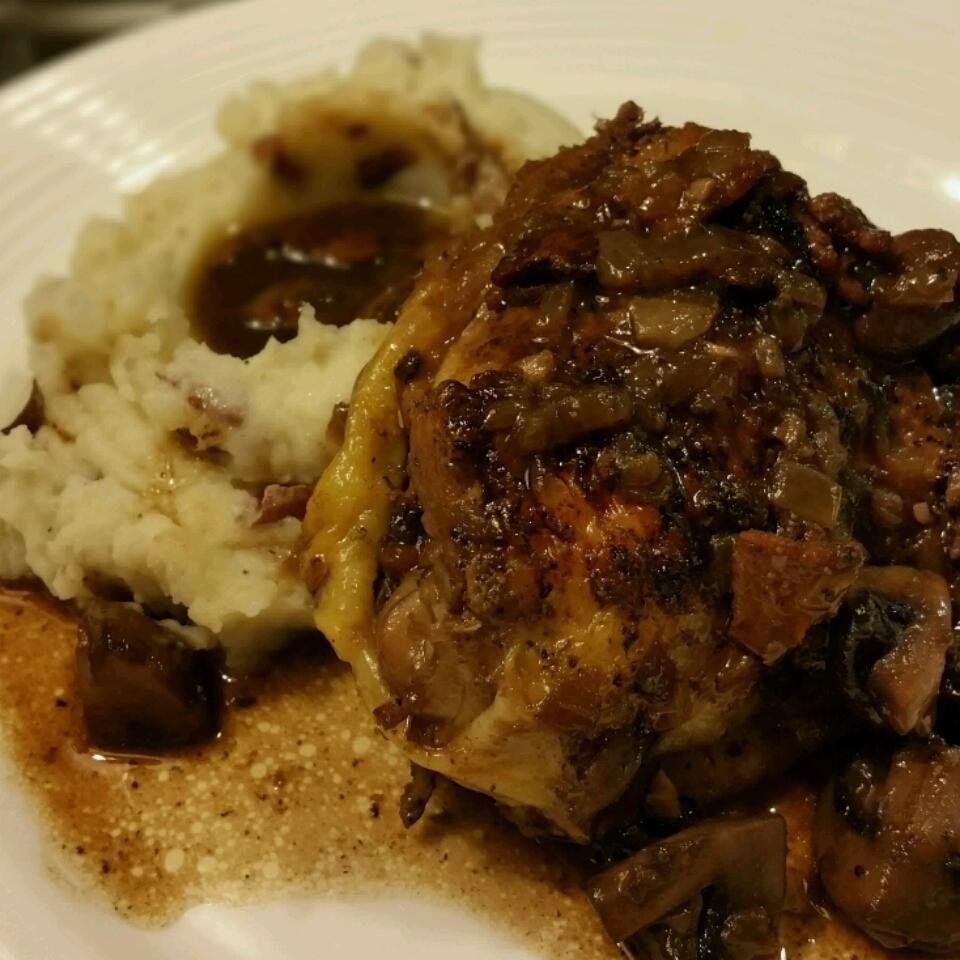 Chef John's Coq Au Vin
