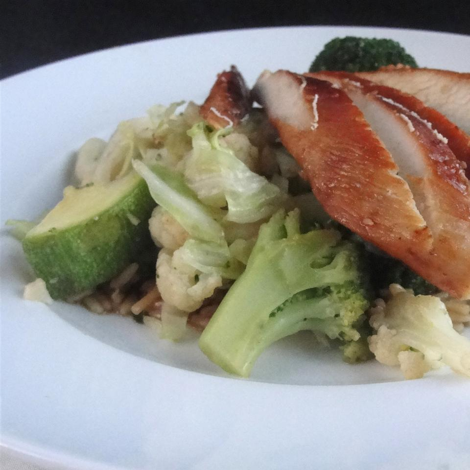 """Ready in 20 Minutes. """"This is an authentic and simple Chinese recipe for a healthy vegetable dish"""" saysLynn Wheaton. """"It's easy and fast to make."""""""