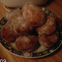 Jelly Doughnuts annette