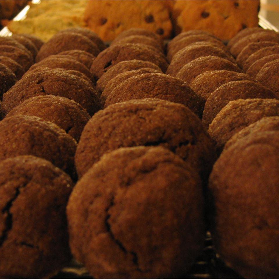 Chocolate Snaps Sugar Cookie cookinthepot