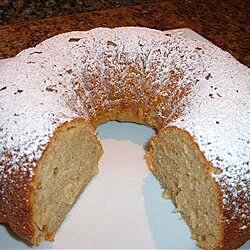 super duper easy apple cake recipe