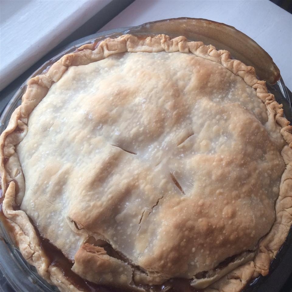 Apple Pie II ming