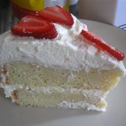 Tres Leches Cake bakingaddict