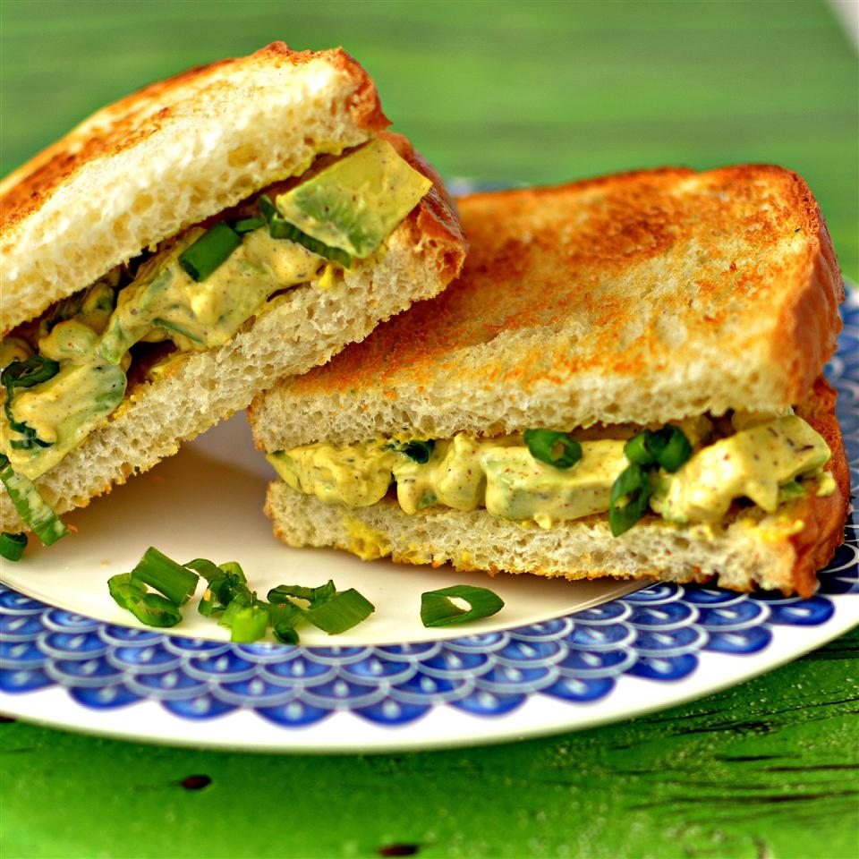 Egg-Style Avocado Salad Sandwiches bd.weld