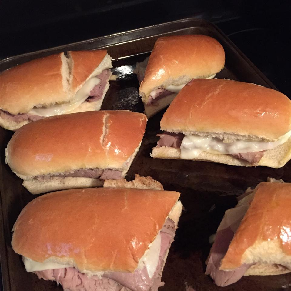 Easy French Dip Sandwiches Millionaireiam
