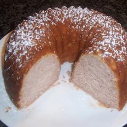 Strawberry Dream Cake I Mom of  Two