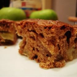 Apple Bars S. Powell