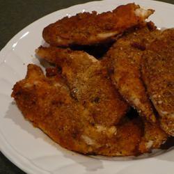Uncle Bill's Chicken Strips