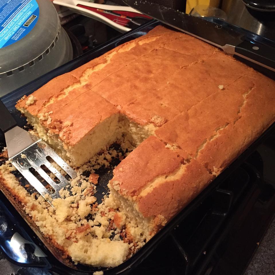 Maryanne's Cornbread Deannab