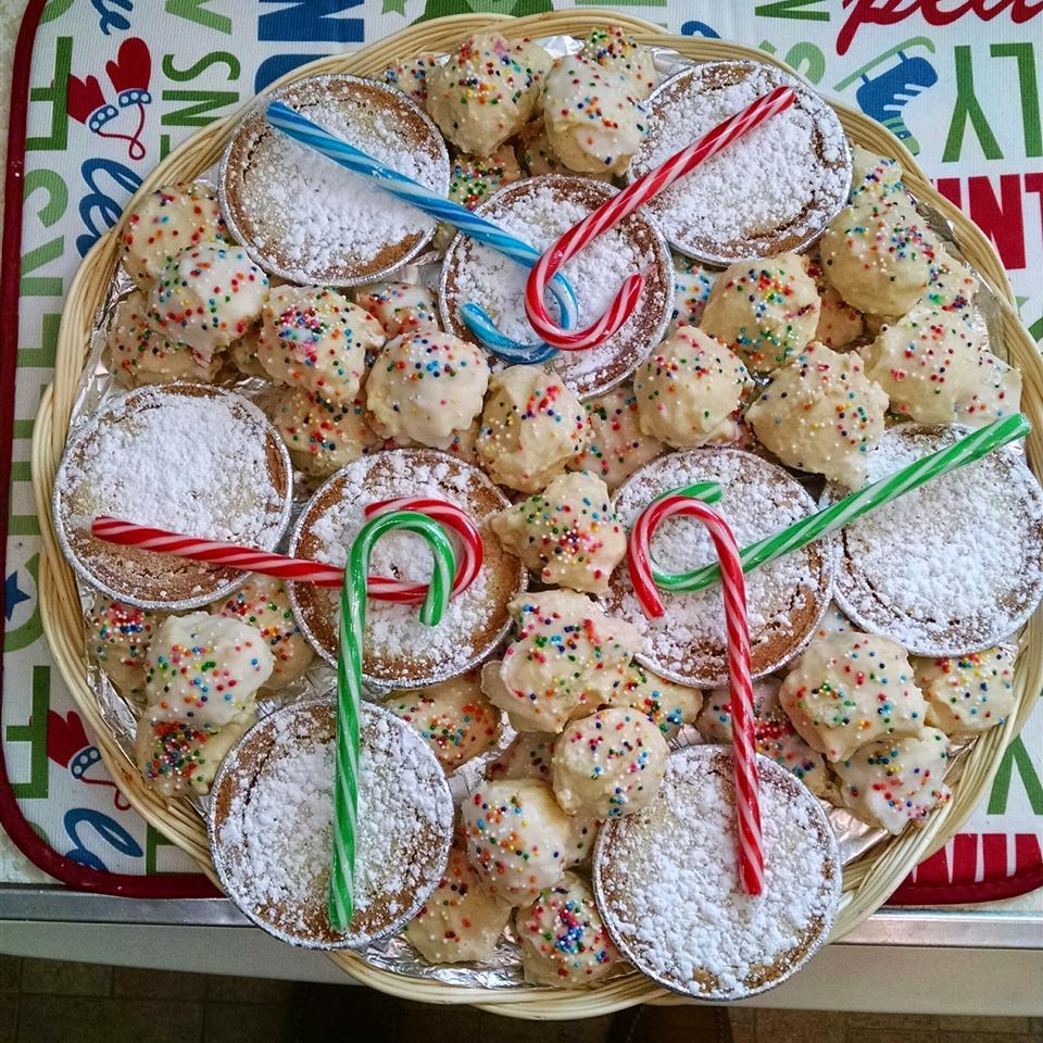 Spoon Cookies Jason McKoy